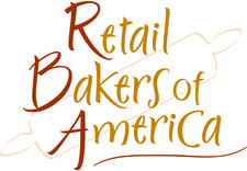 RBA - Retail Bakers of America logo