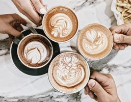 Learn a Latte: May