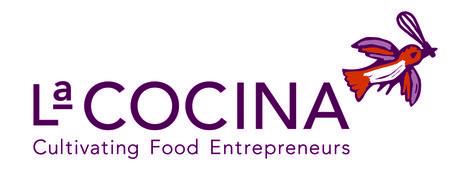 La Cocina's Pop Up Shop Launch Party