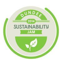 Dundee Sustainability Jam 2014