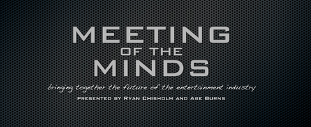 Meeting of the Minds - January 15, 2013
