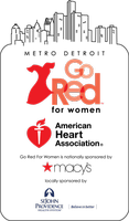 2014 Go Red Casting Call