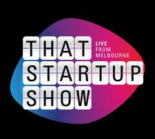 That Start Up Show logo