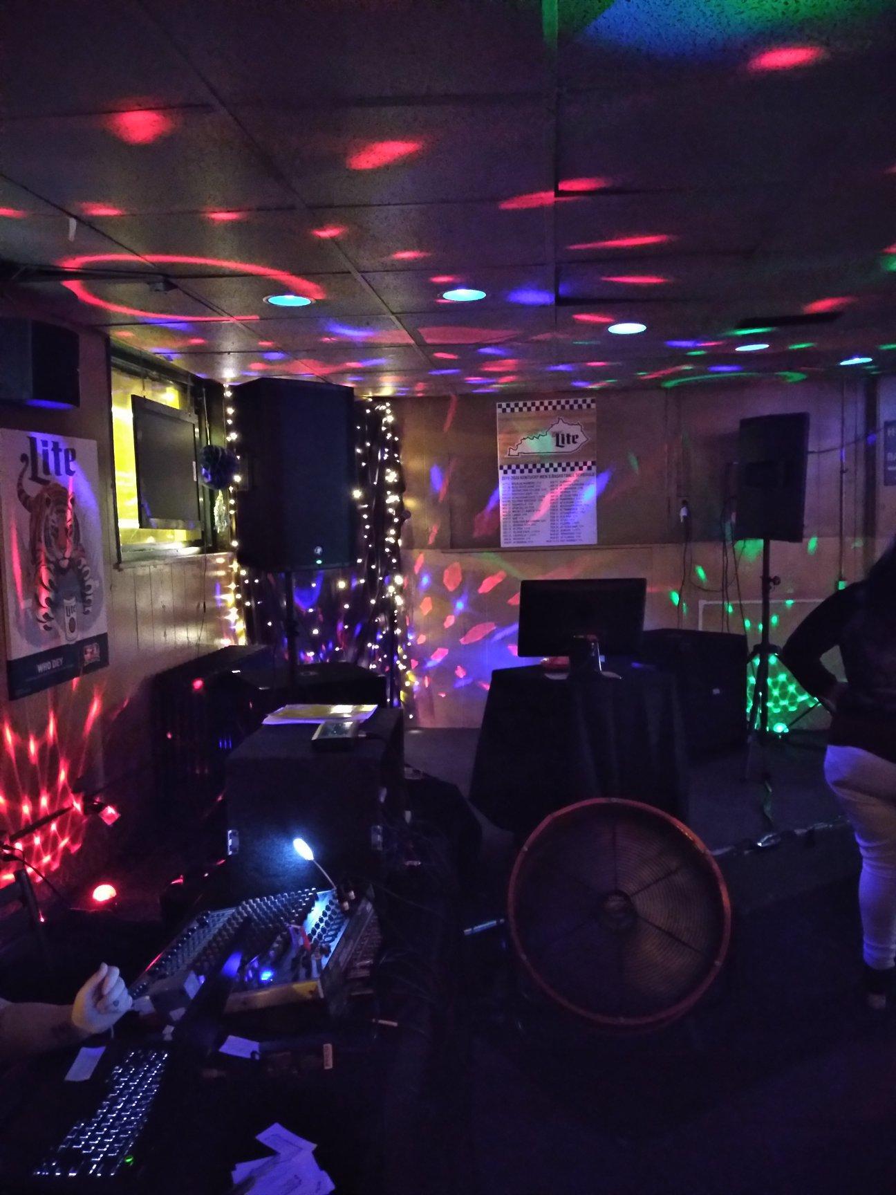 Karaoke, Dancing, Drinking & Meeting New People