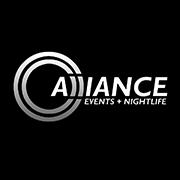 Alliance Events logo