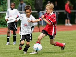 Creating An Athletic Legacy - Youth Physical...
