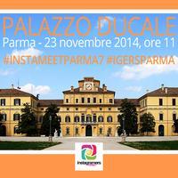 Un anno dopo: a Palazzo Ducale con @Igersparma