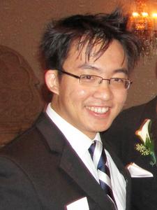 Nick Tang logo