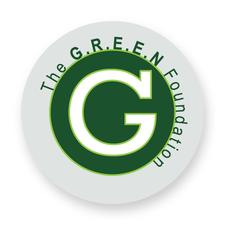 The G.R.E.E.N. Foundation logo