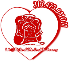 Mothers Of Murdered Children logo