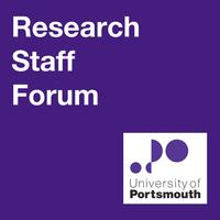 Research Staff Forum - Building Skills for Research...