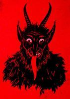 Krampus Festive Special:Art Macabre Global Curiosities...