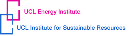 UCL-Energy & UCL ISR seminar: 'The UK's low carbon...