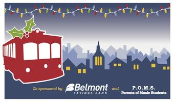Holly Jolly Trolley Tours