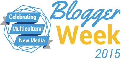 Blogger Week 2015