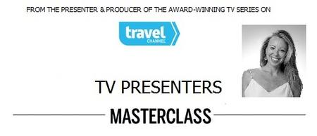 TV PRESENTERS COURSE 1 DAY MASTERCLASS