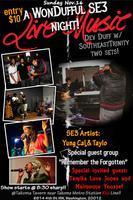 Neo Soul Sundays present The Southeast Trinity SOUL Tak...