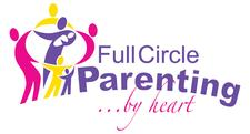 Lisa Kathleen of Full Circle Parenting logo