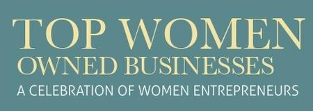Grand Rapids Business Journal's 2013 Top Women Owned...
