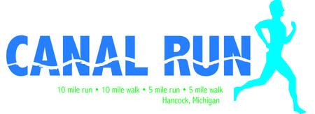 Canal Run 2015