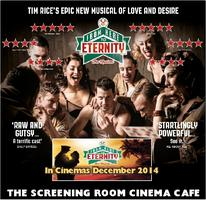FROM HERE TO ETERNITY - THE MUSICAL!  (Thu Dec 11 2014)