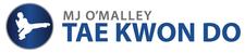 O'Malley Tae Kwon Do Center: 978-290-5300 logo