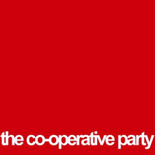 The Co-operative Party logo