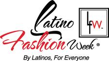 Latino Fashion Week® (LFW™) logo