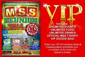 MSS Reunion 2014
