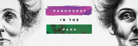 Pankhurst in the Park - Friday 28 November
