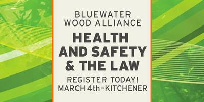BWA Health and Safety & the Law