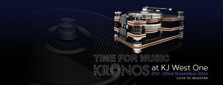 KRONOS at KJ West One