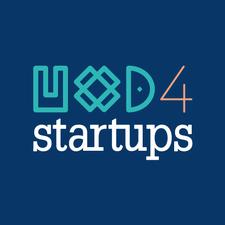 UXD4startups logo