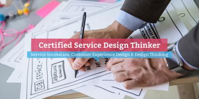 Certified Service Design Thinker, München