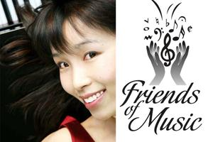 Multicultural, Magical Piano Extravaganza    - a concert by...