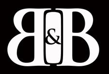 B&B ENTERTAINMENT (Brandon & Bryan Hall) logo
