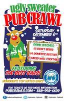 Ugly Sweater Pub Crawl Hoboken