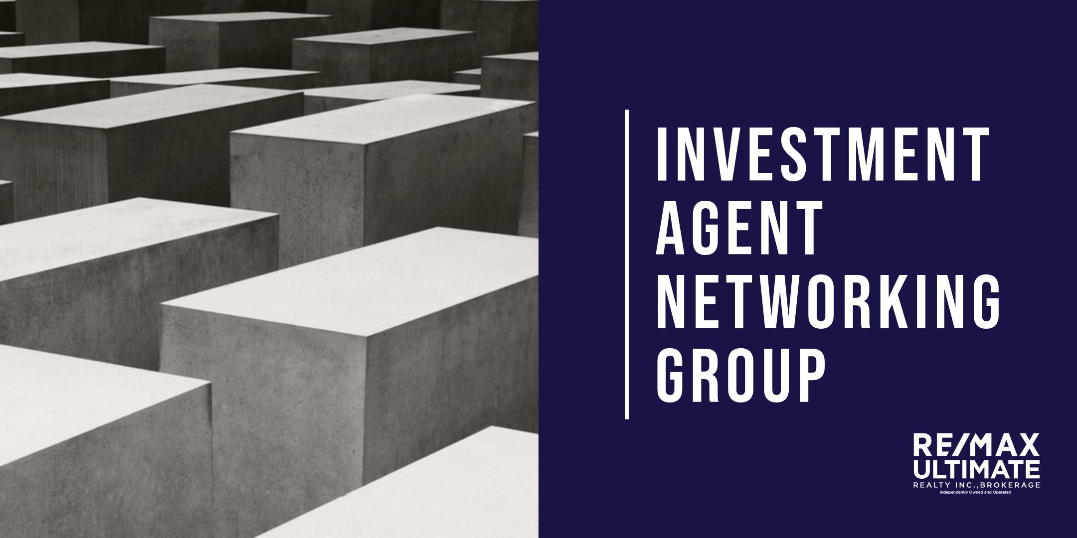 Investment Agent Networking Group