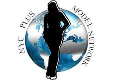 NYC Plus Model Network logo