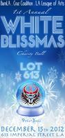 1st Annual White Blissmas Charity Ball