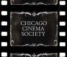 The Chicago Cinema Society logo