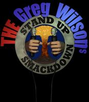 The Greg Wilson's Standup Smackdown