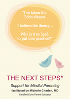 The Next Steps - Support for Mindful Parenting