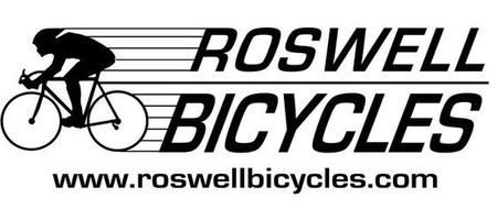 Roswell Bicycles' Dirt Demo at Big Creek