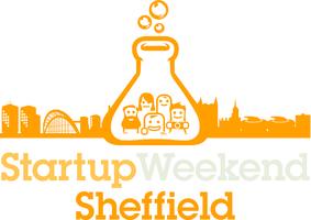 Startup Weekend Sheffield!