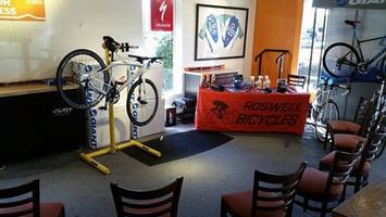 FREE Tire & Tube Changing Clinic