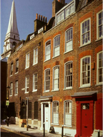 The Huguenots in Spitalfields, a walk