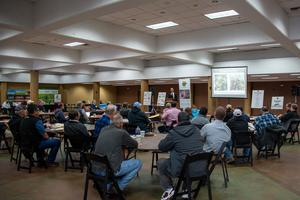 Tulare Sustainable Ag Seminar
