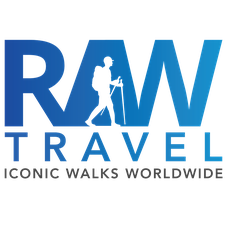 RAW Travel logo