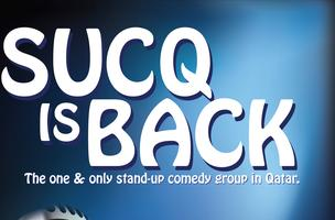 SUCQ is BACK | Free Comedy Night
